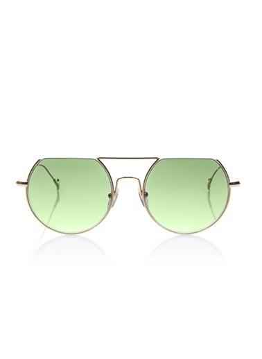 Osse Güneş Gözlüğü Yeşil